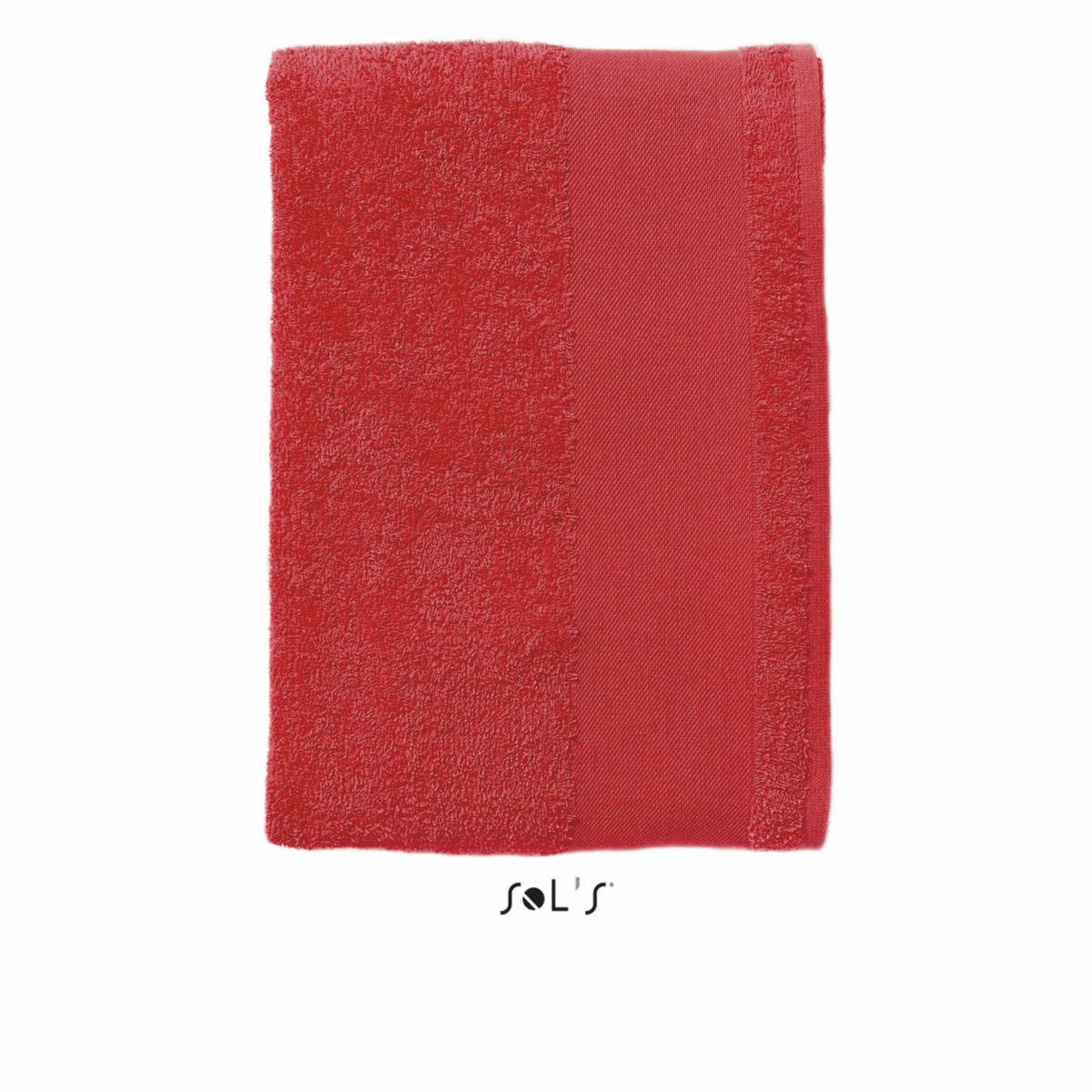 bayside punainen