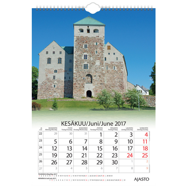 Suomalainen Kalenteri