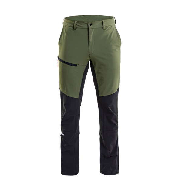 hekla trail pants olive