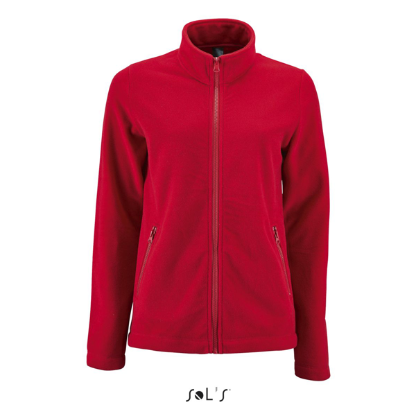 Norman Women 145 Red