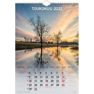 Isomaisema kalenteri 2022