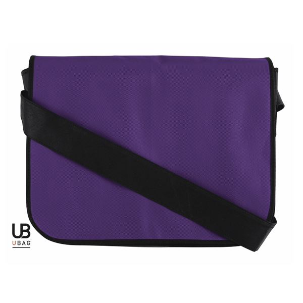 TRIBECA Purple-Black