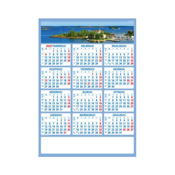 Lkalenteri