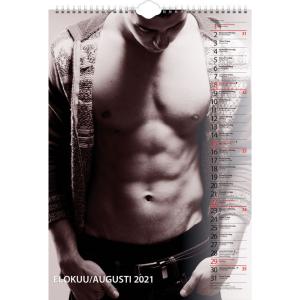 Poikakalenteri