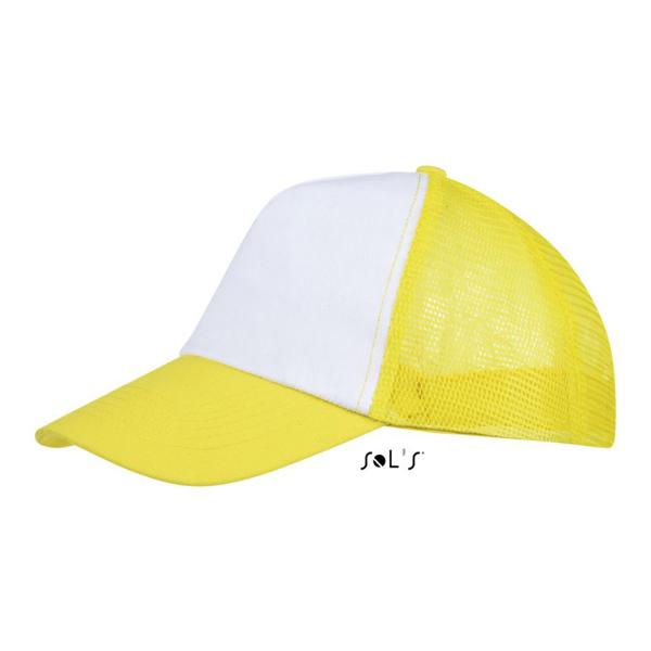 BULL 905 White-lemon