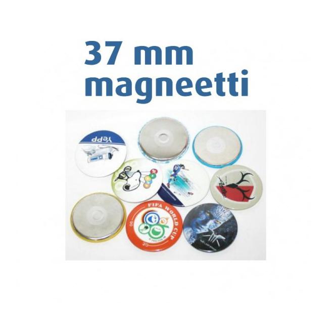 37 mm magneetti