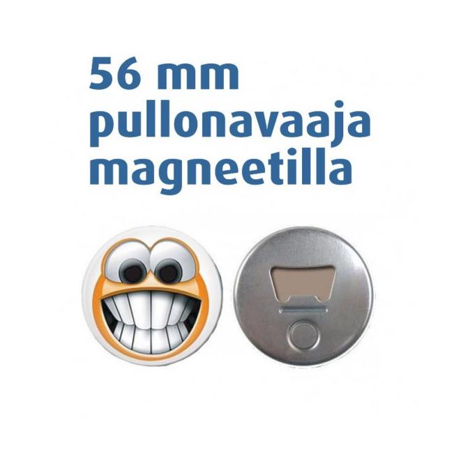56 magneetti pullonavaaja