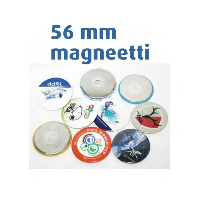 56 magneetti