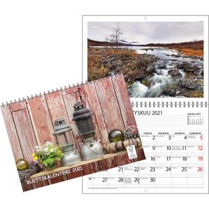 Kuittikalenteri