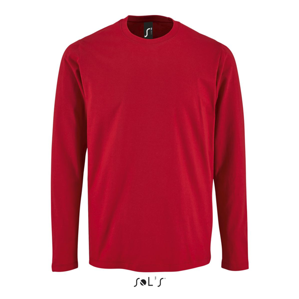 Imperial LSL Men 145 Red
