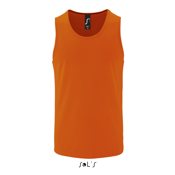 Sporty TT 404 Neon Orange