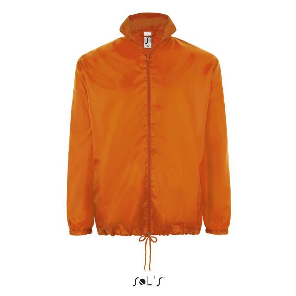 SHIFT 400 Orange
