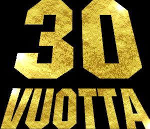 30 Vuoden Juhla-Tarjoukset